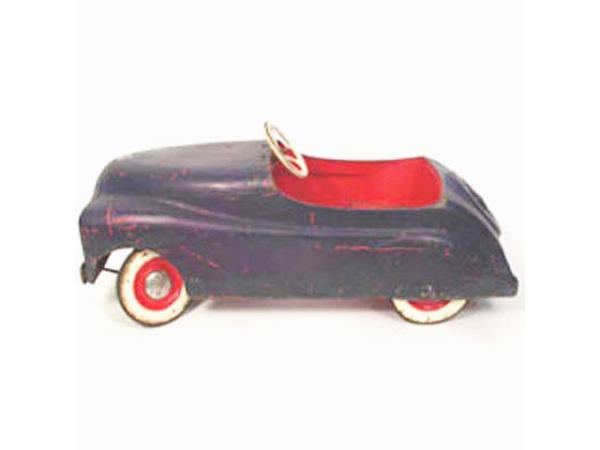 Baby Boy Car