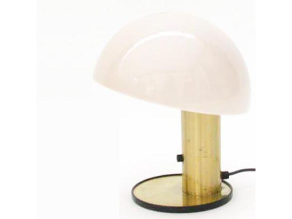 Table lamp mod. Vaga