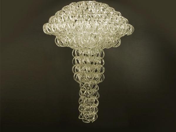 Big chandelier mod. Giogali