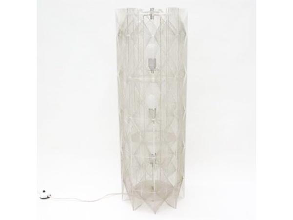 Cinetic Floor Lamp