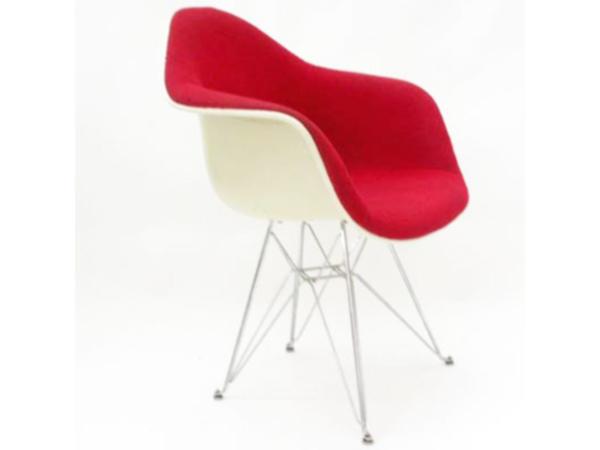 Set of 4 armchairs mod. Dar