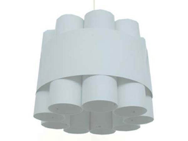 Hanging lamp mod. Zero