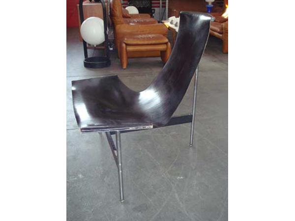 Armchair mod. T-chair
