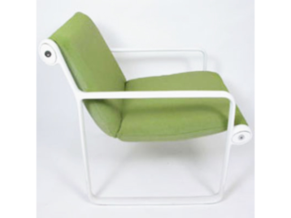 Pair of lounge chair