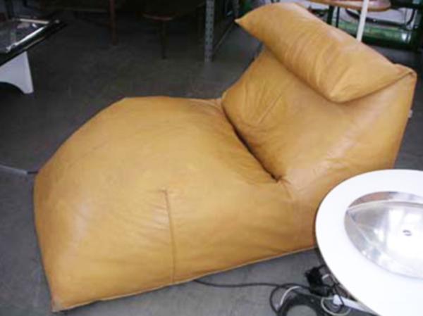 Long Chair mod. Le Bambole