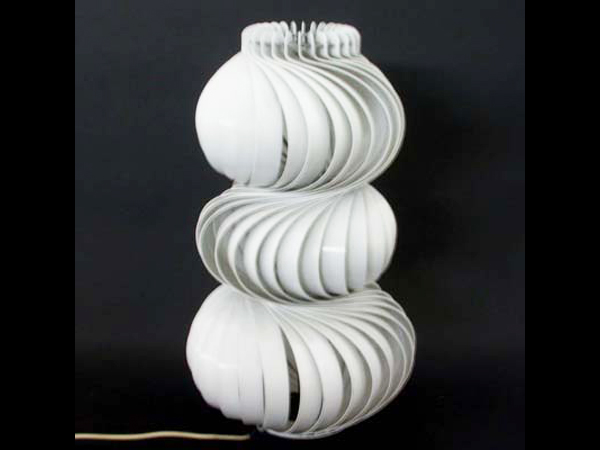 Table lamp mod. Medusa