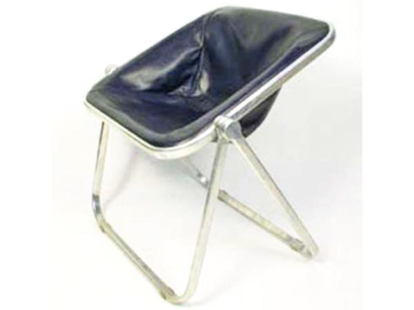 6 Chairs  mod. Plona