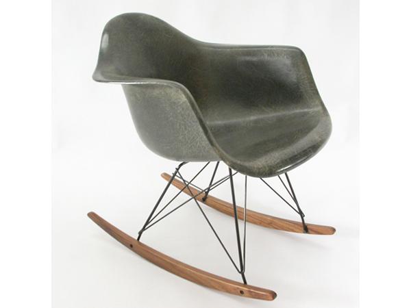 Rocking chair mod. RAR