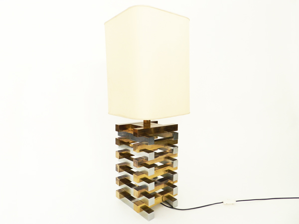 Big table lamp
