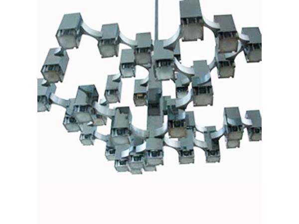 Cubis Lamp