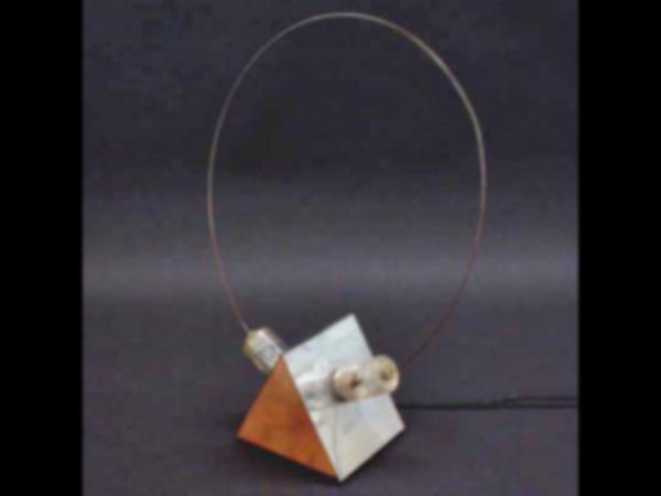 Lamp mod. B.T.1