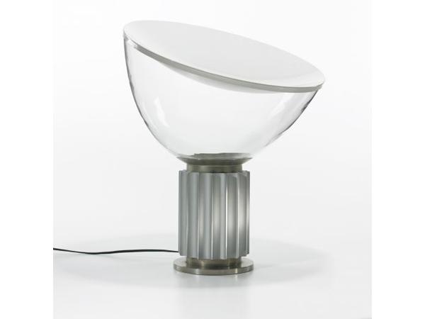 Table lamp mod. Taccia