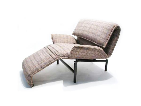 Lounge chair mod. Veranda
