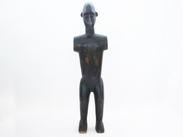 African big sculpture