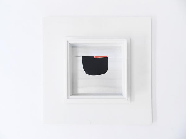 """Aluminium Framed """"Multiplo"""""""