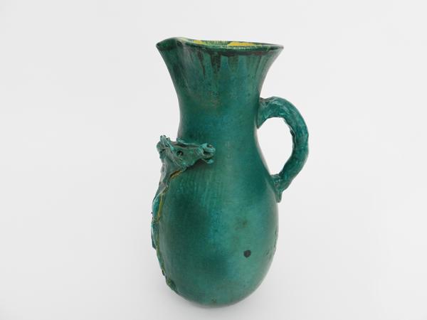 Big Ceramic Jug