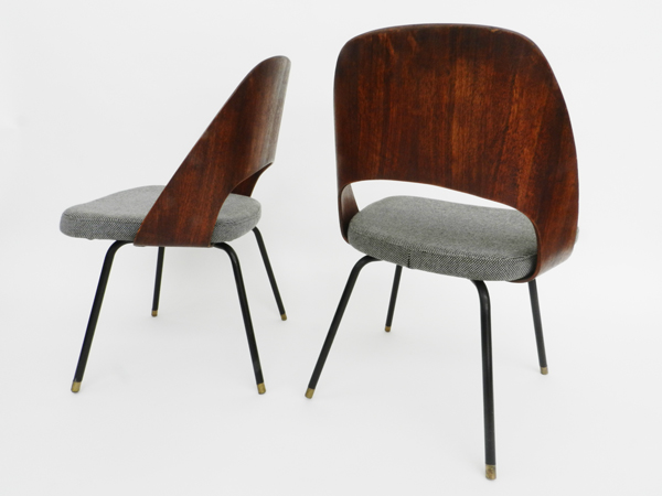 Pair of Executive Side Chairs