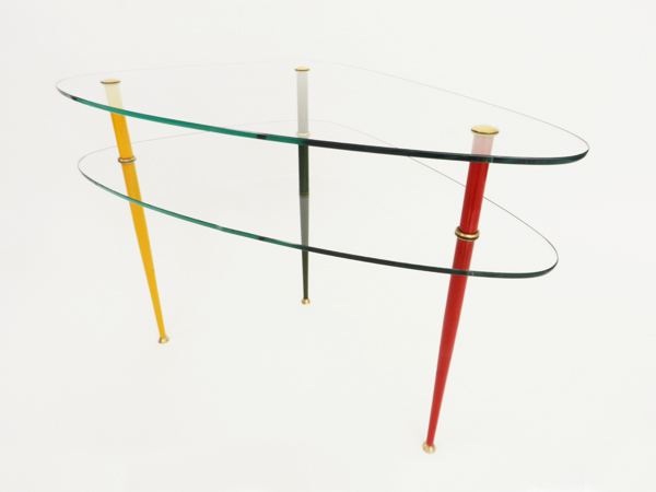Side table mod. Arlecchino