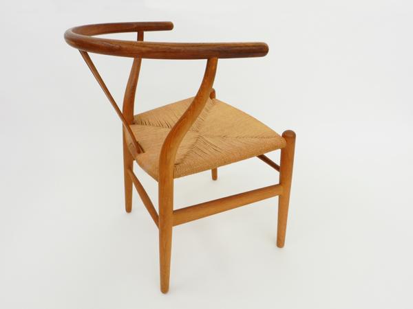 Chair mod. Wishbone CH24