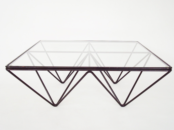 Coffee table mod. Alanda