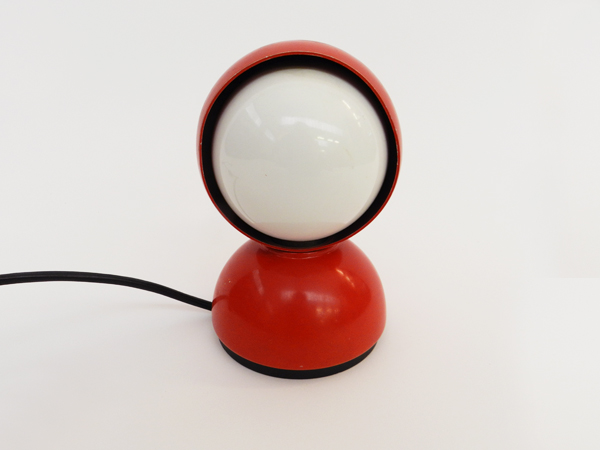Small table lamp mod. Eclisse