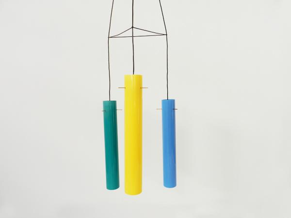 3tubes chandelier model nr.559