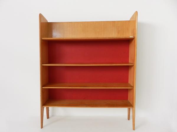 Small italian bookshelf