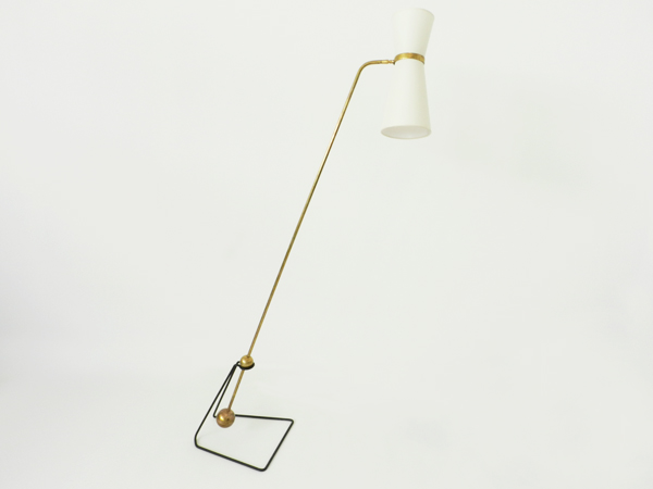 Floor lamp mod. G2