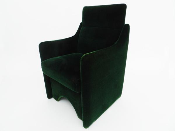 8 Armchairs