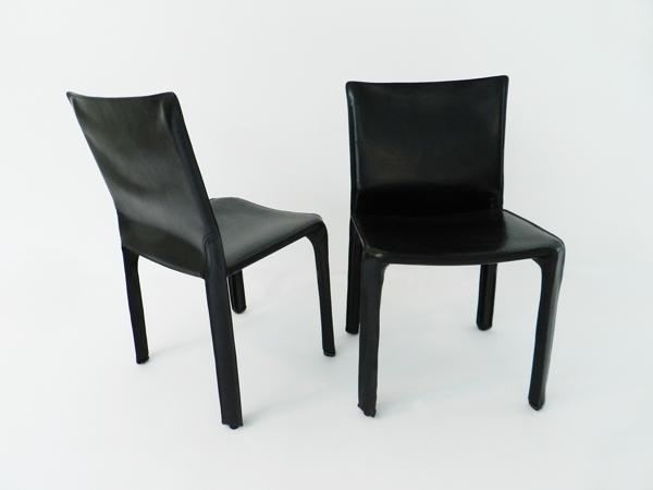 4 Chairs mod. CAB