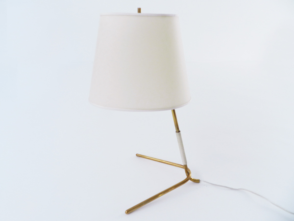 Table lamp mod. HASE TL