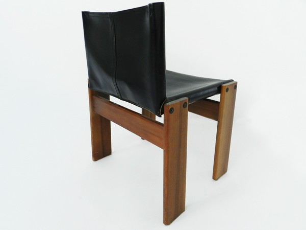 4 Chairs mod. Monk