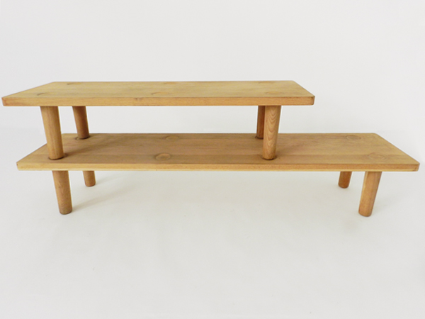 Modular bench
