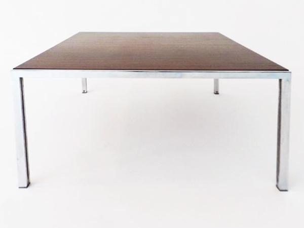 2 Minimal coffee tables mod. Luar