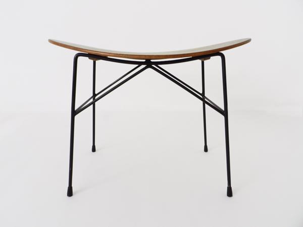 Rare bend stool