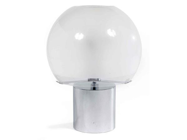 Big table lamp mod. LTA6 Porcino