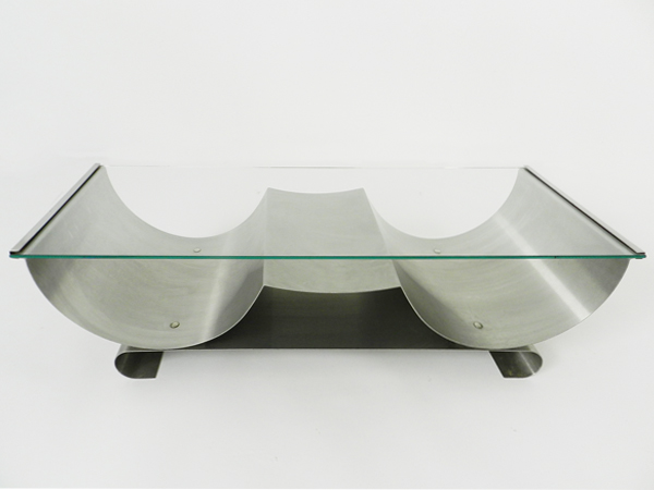 Lamina coffee table