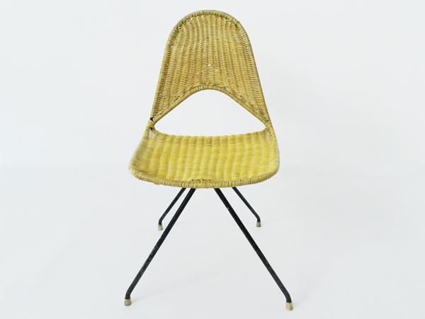 Rare chair mod. DU 68