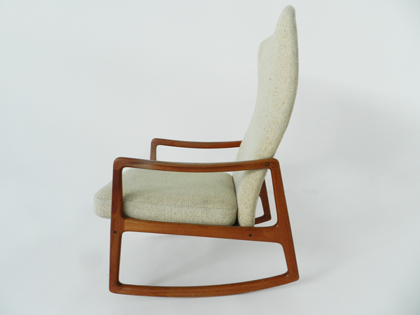 Rocking chair mod. 160
