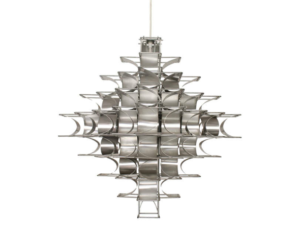 Hanging Lamp mod. Cassiope
