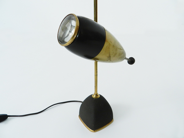 Adjustable table lamp