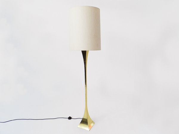 Big floor lamp mod. Piramide