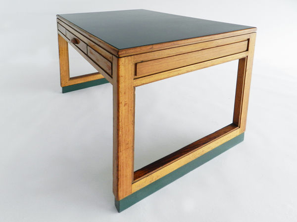 Small Italian Deco Desk