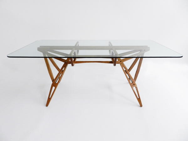 Table or desk mod. Reale