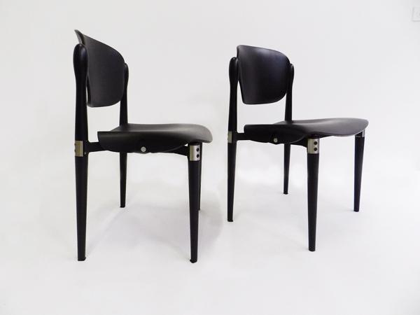 6 Chairs Mod. S83