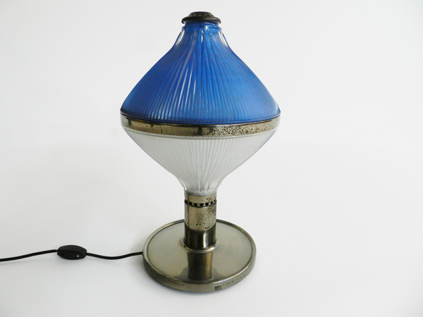 Table lamp mod. Polinnia
