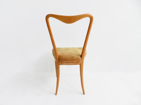 Elegant single chair
