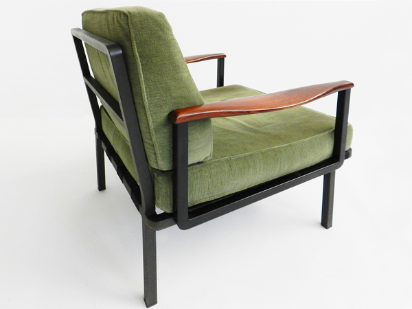 Lounge chair mod. P24