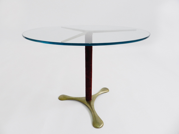 Elegant side table