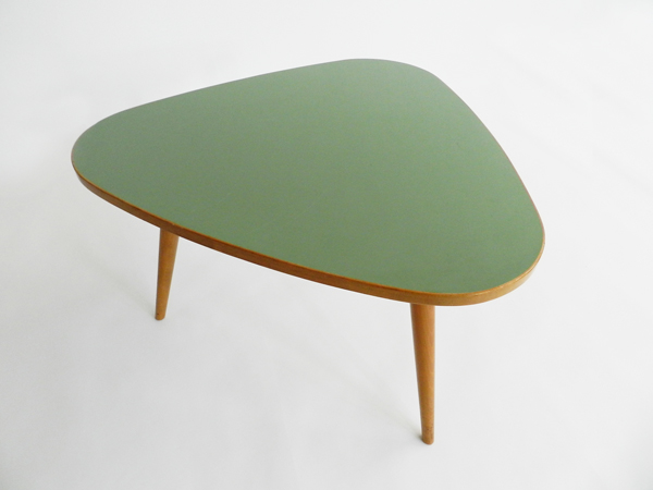 Swiss Design Coffee Table